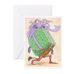 Holiday Imp Greeting Cards (Pk of 10)
