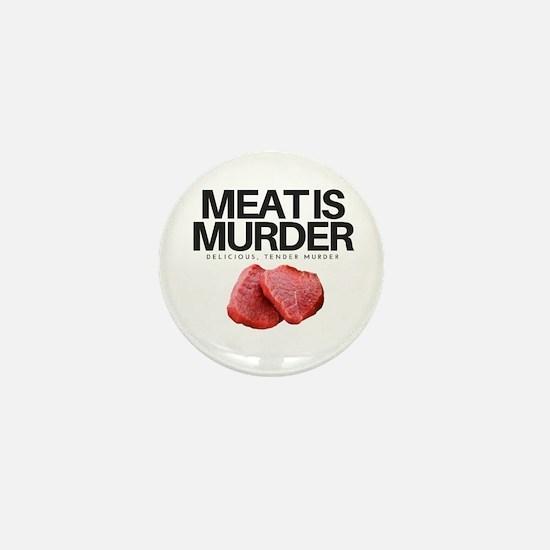 Meat Is Murder, Delicious Tender Murder! Mini Butt