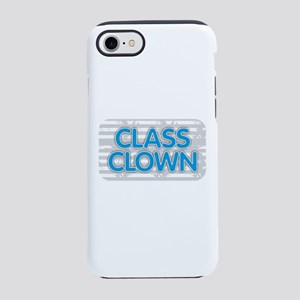 Class Clown iPhone 8/7 Tough Case