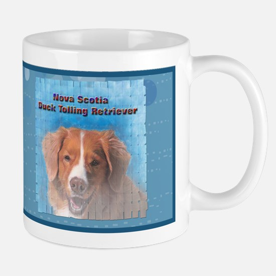 Nova Scotia Duck Tolling Retr Mug
