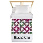 Knot - Blackie Twin Duvet