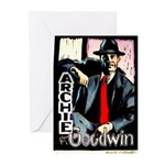 Archie Goodwin Greeting Cards (Pk of 20)