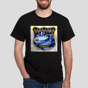USS SILVERSIDES T-Shirt