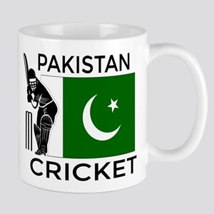 Pakistan Cricket Mug