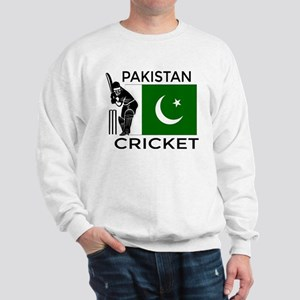 Pakistan Cricket Sweatshirt