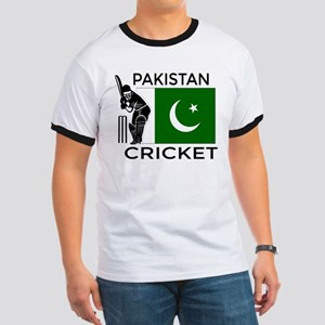 Pakistan Cricket Ringer T