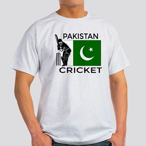 Pakistan Cricket Light T-Shirt