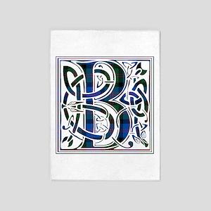 Monogram - Blair 5'x7'Area Rug