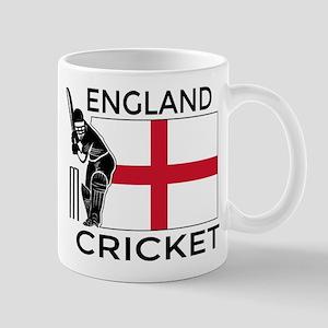 England Cricket Mug