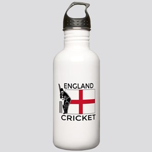 England Cricket Stainless Water Bottle 1.0L