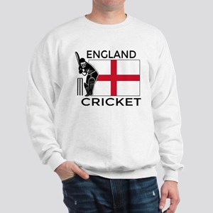 England Cricket Sweatshirt