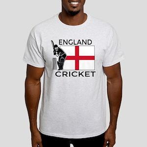 England Cricket Light T-Shirt