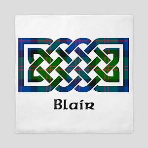 Knot - Blair Queen Duvet