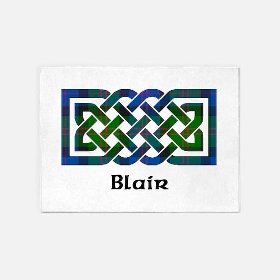 Knot - Blair 5'x7'Area Rug