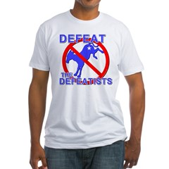 Defeat Defeatist Democrats Shirt