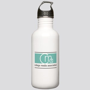 College Media Association Water Bottle