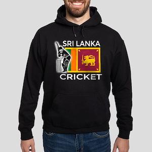 Sri Lanka Cricket Hoodie (dark)