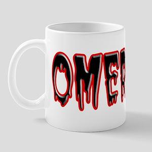 Omerta Mug