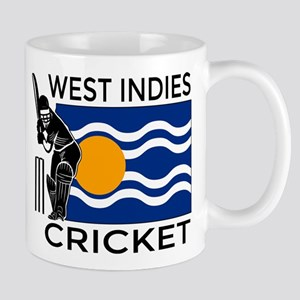 West Indies Cricket Mug