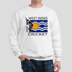 West Indies Cricket Sweatshirt