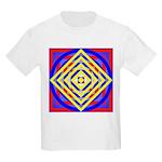 275eor grometrik.. Kids T-Shirt