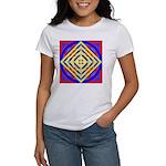 275eor grometrik.. Women's T-Shirt