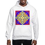 275eor grometrik.. Hooded Sweatshirt