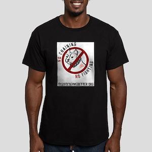 No Chains No Fights T-Shirt