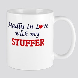 Madly in love with my Stuffer Mugs