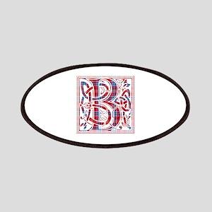 Monogram - Blaylock Patches