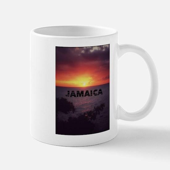 Jamaica Mugs
