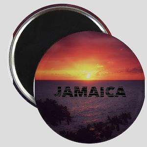 Jamaica Magnets