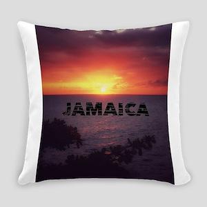 Jamaica Everyday Pillow