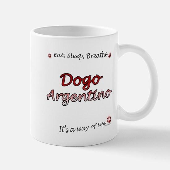 Dogo Breathe Mug