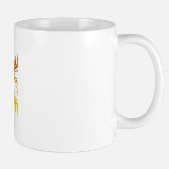 Cute Vintage california Mug