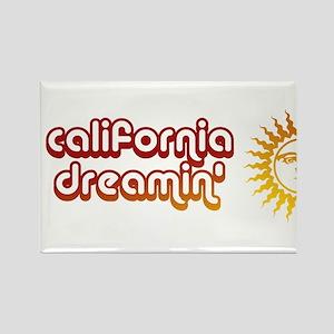californiadreamin Magnets