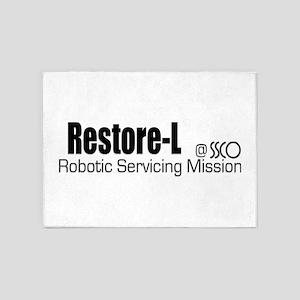Restore-L 5'x7'Area Rug