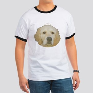Golden Retriever Ringer T