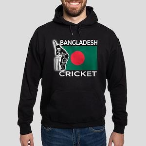 Bangladesh Cricket Hoodie (dark)