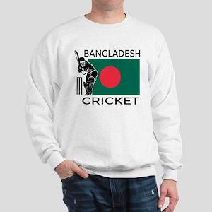Bangladesh Cricket Sweatshirt
