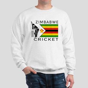 Zimbabwe Cricket Sweatshirt