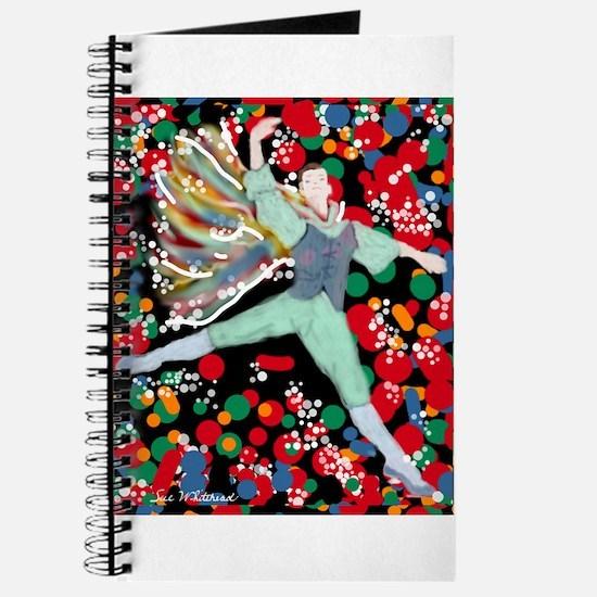 Ballet Fantasy Journal