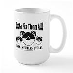 FixThemAll_Black Mugs