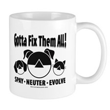 FixThemAll_Black Mugs