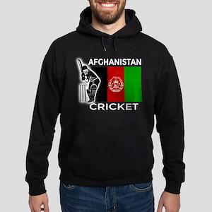 Afghanistan Cricket Hoodie (dark)