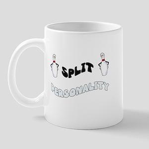 Split Personality Mug