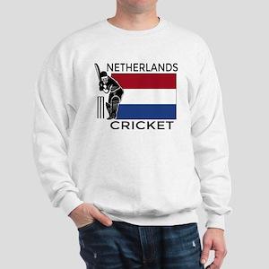 Netherlands Cricket Sweatshirt