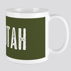 Utah: Delicate Arch 11 oz Ceramic Mug