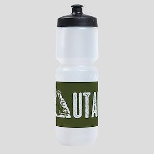 Utah: Delicate Arch Sports Bottle