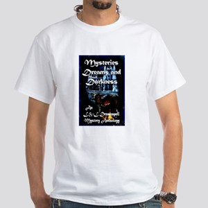 MDD Cover pic T-Shirt